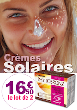 Seconde affiche Promotionnelles pour pharmacie